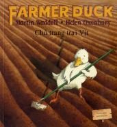 Farmer Duck TalkingPen Children Gift Resources